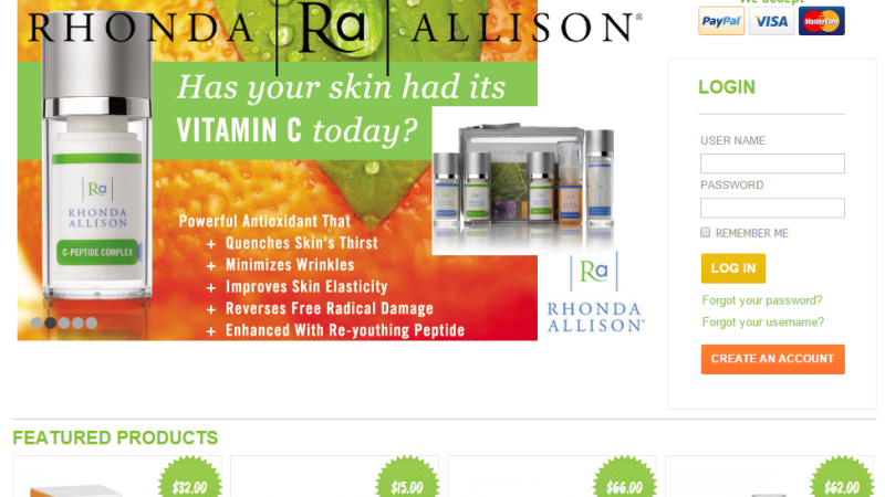 Beautify your skin