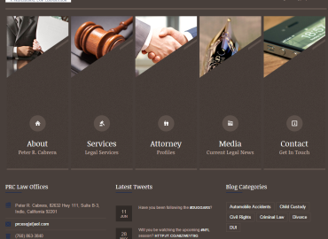 Personal Injury Attorny