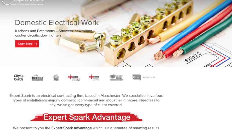 Expert Sparks